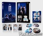 Dark Blue Kiss (2020) (DVD Boxset) (Ep. 1-12) (End) (English Subtitled) (Thailand Version)