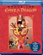 Enter The Dragon (Blu-ray) (English Dubbed & Subtitled) (Japan Version)