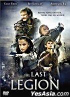 The Last Legion (DVD) (Hong Kong Version)