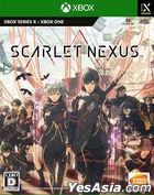 SCARLET NEXUS (Japan Version)