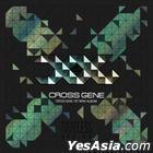 Cross Gene Mini Album Vol. 1 - Timeless : Begins