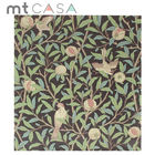 mt Masking Tape : mt CASA Sheet Bird Pomegranate (Large) (3 Sheets)