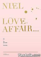 Teen Top: Niel Mini Album Vol. 2 - Love Affair