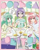 Seiyu's Life! Vol.2 (Blu-ray+CD) (First Press Limited Edition)(Japan Version)