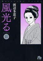 Kaze Hikaru 11 (Pocket Edition)