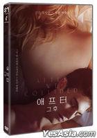 After We Collided (DVD) (Korea Version)