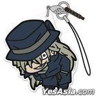 Detective Conan : Gin Acrylic Tsumamare Strap
