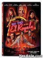 Bad Times at the El Royale (2018) (DVD) (US Version)
