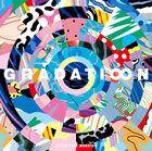 GRADATI∞N  (Normal Edition) (Japan Version)
