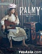 Palmy : Barefoot Acoustic Concert (DVD) (Thailand Version)
