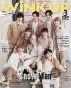 WINK UP 2020 March