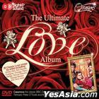 The Ultimate Love Album (DVD+CD)