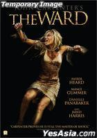 The Ward (2010) (Blu-ray) (Hong Kong Version)