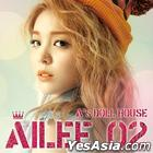 Ailee Mini Album Vol. 2 - A's Doll House Ailee 02