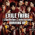 Burning Up (SINGLE+DVD)(Japan Version)
