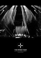 2017 BTS LIVE TRILOGY EPISODE III THE WINGS TOUR - JAPAN EDITION - [DVD + POSTER] (Normal Edition) (Japan Version)