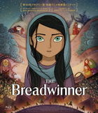 The Breadwinner (Blu-ray)(Japan Version)