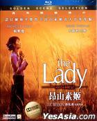 The Lady (2011) (Blu-ray) (Hong Kong Version)