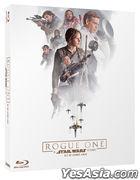 Rogue One: A Star Wars Story (Blu-ray) (2-Disc) (Korea Version)