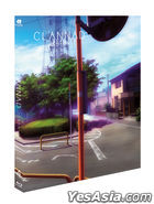 Clannad (Blu-ray) (Vol. 4) (Ultimate Fan Edition) (Korea Version)