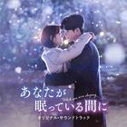 While You Were Sleeping Original Soundtrack (Japan Version)