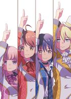Idolls! Idol Survival (Blu-ray) (Japan Version)