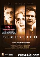 Simpatico (VCD) (Hong Kong Version)
