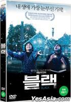 Black (DVD) (English Subtitled) (Korea Version)