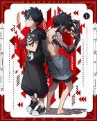 Kemono Jihen  Vol.1 (Blu-ray)  (Japan Version)