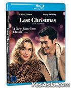 Last Christmas (Blu-ray) (Korea Version)