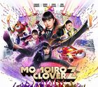 MOMOIRO CLOVER Z [Type A](ALBUM+BLU-RAY) (First Press Limited Edition) (Japan Version)