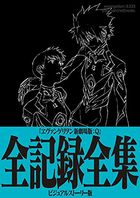 Evangelion: 3.0 -You can (not) redo. Perfect Guide Visual Story Edition