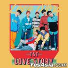 TST Single Album - LOVE STORY + Poster in Tube