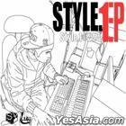 Style.1 - Style.1 @ Jiphyeonjeon (EP)