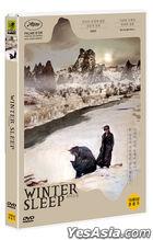 Winter Sleep (DVD) (Korea Version)