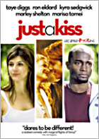 JUST A KISS (Japan Version)