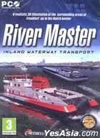 River Master: Inland Waterway Transport (英文版)