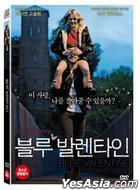 Blue Valentine (DVD) (Korea Version)