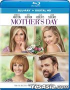 Mother's Day (2016) (Blu-ray + Digital HD) (US Version)