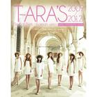 T-ARA's Best of Best 2009-2012 - Korean ver.- [MUSIC +PHOTOBOOK +MOVIE] (Japan Version)