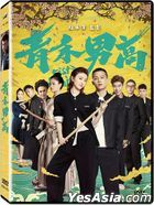 Fist & Faith (2017) (DVD) (Taiwan Version)
