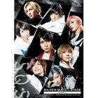 2.5 Jigen Dance Live 'S.Q.S' Episode 1 'Hajimari no Toki -Thanks For The Chance To See You-' Blue Ver. (Blu-ray) (Japan Version)