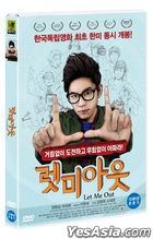 Let Me Out (DVD) (Korea Version)
