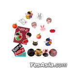 VIINI Official Goods - Sticker Set