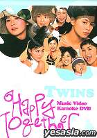 Happy Together Music Video Karaoke (DVD)
