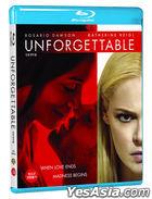 Unforgettable (Blu-ray) (Korea Version)
