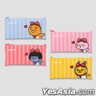 Kakao Friends Ribbon Horizontal Pencil Case (Ryan)