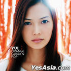 YUI Best Album - Orange Garden Pop (Korea Version)