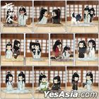 The Untamed - Wei Wuxian / Lan Wangji Acrylic Standee Set (10 Editions)