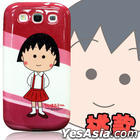 OneMagic Samsung S3  Xiao Wan Zi TPU Shan Fen Bao Hu Ke- Tao Kuan